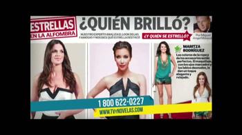 TVyNovelas TV Spot, 'Nuevo Año' [Spanish] - Thumbnail 3