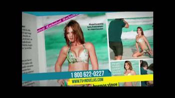 TVyNovelas TV Spot, 'Nuevo Año' [Spanish] - Thumbnail 4