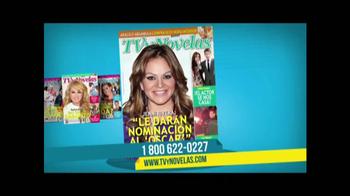 TVyNovelas TV Spot, 'Nuevo Año' [Spanish] - Thumbnail 5