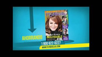 TVyNovelas TV Spot, 'Nuevo Año' [Spanish] - Thumbnail 8