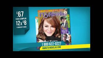 TVyNovelas TV Spot, 'Nuevo Año' [Spanish] - Thumbnail 9