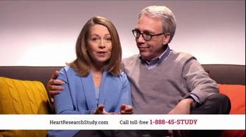 Heart Research Study TV Spot, 'Investigational Medication' - Thumbnail 6