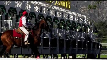 Rosland Capital TV Spot, 'Race Track' - Thumbnail 1