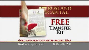 Rosland Capital TV Spot, 'Race Track' - Thumbnail 10