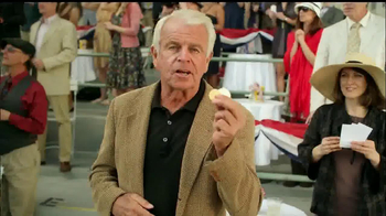 Rosland Capital TV Spot, 'Race Track' - Thumbnail 3