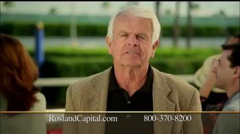 Rosland Capital TV Spot, 'Race Track' - Thumbnail 9