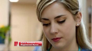 Jackson Hewitt TV Spot, 'Registered Nurse' - Thumbnail 1