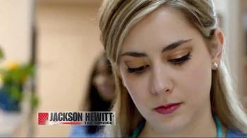 Jackson Hewitt TV Spot, 'Registered Nurse' - Thumbnail 2