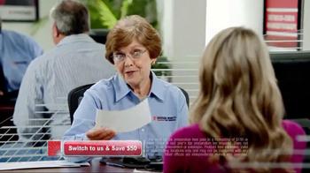 Jackson Hewitt TV Spot, 'Registered Nurse' - Thumbnail 3