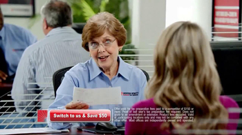 Jackson Hewitt TV Spot, 'Registered Nurse' - Thumbnail 4