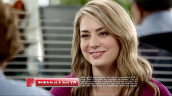 Jackson Hewitt TV Spot, 'Registered Nurse' - Thumbnail 5