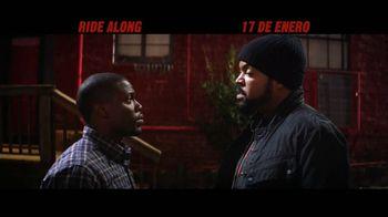 Ride Along - Alternate Trailer 15