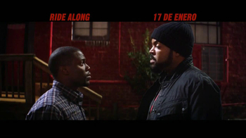 Ride Along - Alternate Trailer 15