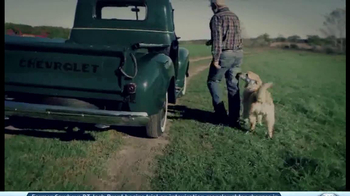Hagerty TV Spot, 'Driving a Classic'