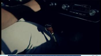 Hagerty TV Spot, 'Driving a Classic' - Thumbnail 4