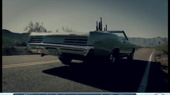 Hagerty TV Spot, 'Driving a Classic' - Thumbnail 5