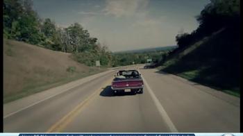 Hagerty TV Spot, 'Driving a Classic' - Thumbnail 7