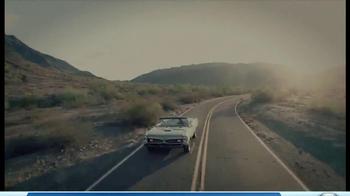 Hagerty TV Spot, 'Driving a Classic' - Thumbnail 8