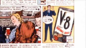 V8 Juice TV Spot, 'How Ronald Reagan Discovered V8' - Thumbnail 5