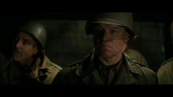 The Monuments Men - 1506 commercial airings
