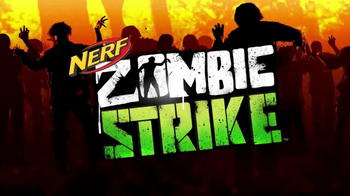 Nerf Zombie Strike Crossfire Bow TV Spot - Thumbnail 2