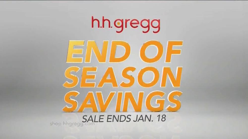 H H Gregg End Of Season Savings Tv Spot Ispot Tv