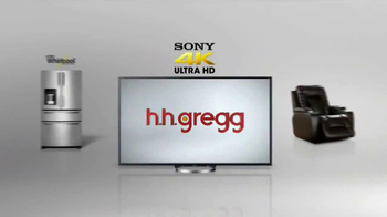 h.h. gregg End of Season Savings TV Spot - Thumbnail 7