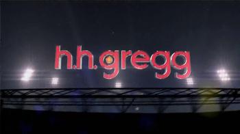 h.h. gregg End of Season Savings TV Spot - Thumbnail 1