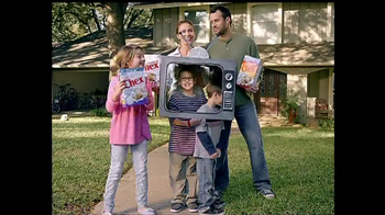 Chex Cereal TV Spot, 'The Pearsons' - Thumbnail 3