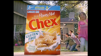 Chex Cereal TV Spot, 'The Pearsons' - Thumbnail 5