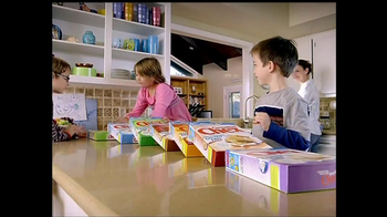 Chex Cereal TV Spot, 'The Pearsons' - Thumbnail 6