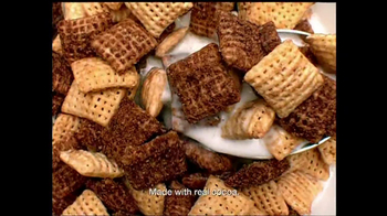 Chex Cereal TV Spot, 'The Pearsons' - Thumbnail 7