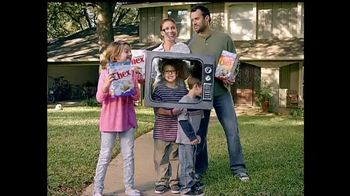 Chex Cereal TV Spot, 'The Pearsons'