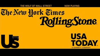The Wolf of Wall Street - Alternate Trailer 23