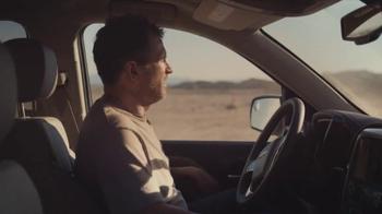 Chevrolet Silverado TV Spot, 'Vertebrae' - Thumbnail 6