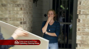 Publishers Clearing House TV Spot, 'Million a Year' - Thumbnail 1