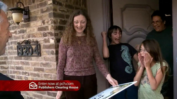 Publishers Clearing House TV Spot, 'Million a Year' - Thumbnail 7