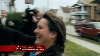 Publishers Clearing House TV Spot, 'Million a Year' - Thumbnail 8