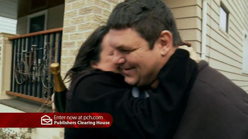 Publishers Clearing House TV Spot, 'Million a Year' - Thumbnail 9