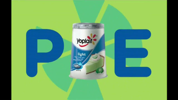 Yoplait Light and Greek 100 TV Spot, 'Endorsements' Song by Duran Duran - 460 commercial airings