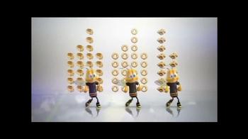 Honey Nut Cheerios Medley Crunch TV Spot, 'Remix' - Thumbnail 7