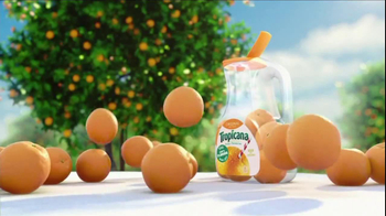 Tropicana TV Spot, \'Good Morning\'