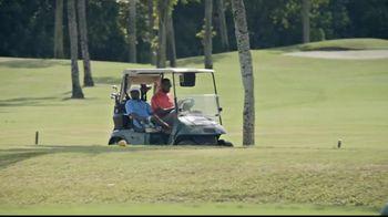 Samsung Galaxy Note 3 TV Spot, 'Golf Lesson' Feat. LeBron James, Kevin Hart - Thumbnail 1