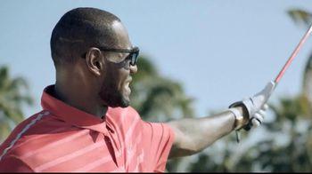 Samsung Galaxy Note 3 TV Spot, 'Golf Lesson' Feat. LeBron James, Kevin Hart - Thumbnail 3