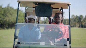 Samsung Galaxy Note 3 TV Spot, 'Golf Lesson' Feat. LeBron James, Kevin Hart - Thumbnail 4