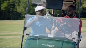 Samsung Galaxy Note 3 TV Spot, 'Golf Lesson' Feat. LeBron James, Kevin Hart - Thumbnail 6