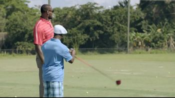 Samsung Galaxy Note 3 TV Spot, 'Golf Lesson' Feat. LeBron James, Kevin Hart - Thumbnail 8