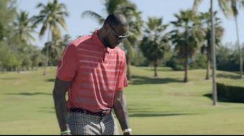 Samsung Galaxy Note 3 TV Spot, 'Golf Lesson' Feat. LeBron James, Kevin Hart - Thumbnail 9