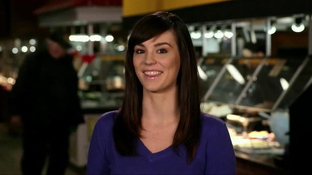 Golden Corral TV Commercial, 'Best Deal'