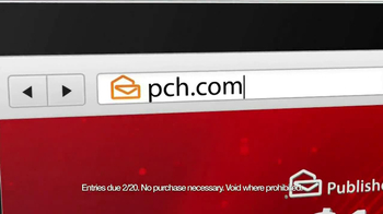 Publishers Clearing House TV Spot, 'Win Forever' - Thumbnail 10